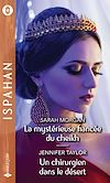 Télécharger le livre :  La mystérieuse fiancée du cheikh - Un chirurgien dans le désert