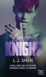 Download this eBook Broken Knight