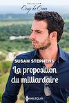 Télécharger le livre :  La proposition du milliardaire