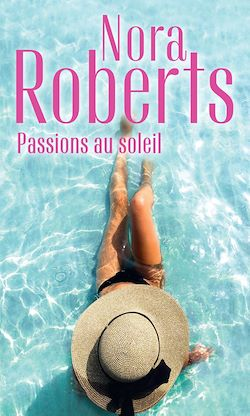 Cover image (Passions au soleil)