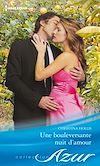 Télécharger le livre :  Une bouleversante nuit d'amour