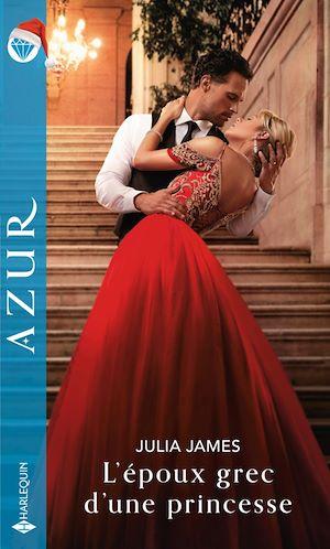 Téléchargez le livre :  L'époux grec d'une princesse