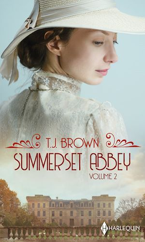 Téléchargez le livre :  Summerset Abbey - Volume 2