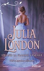 Download this eBook Quand la flamme s'éveille