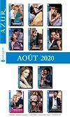 Télécharger le livre :  Pack mensuel Azur : 11 romans + 1 gratuit (Août 2020)