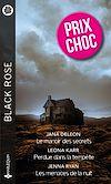 Télécharger le livre :  Le manoir des secrets - Perdue dans la tempête - Les menaces de la nuit