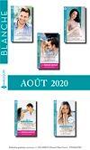 Télécharger le livre :  Pack mensuel Blanche : 10 romans + 2 gratuits (Août 2020)