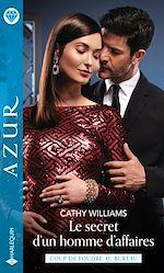 Download this eBook Le secret d'un homme d'affaires
