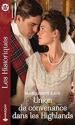 Download this eBook Union de convenance dans les Highlands