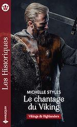 Download this eBook Le chantage du Viking