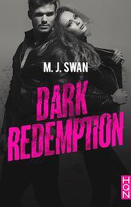 Téléchargez le livre :  Dark Redemption
