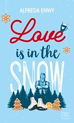 Download this eBook Love is in the snow