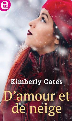 Téléchargez le livre :  D'amour et de neige