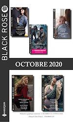 Télécharger le livre :  Pack mensuel Black Rose : 10 romans + 1 gratuit (Octobre 2020)