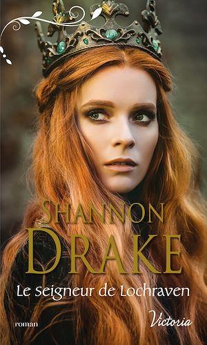 Cover image (Le seigneur de Lochraven)