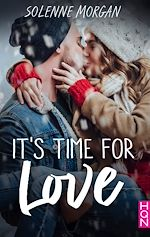Download this eBook It's time for love