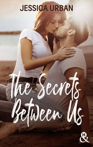 Téléchargez le livre :  The Secrets Between Us