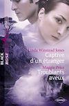 Télécharger le livre :  Captive d'un étranger - Troublants aveux (Harlequin Black Rose)