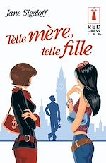 Download this eBook Telle mère, telle fille