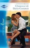 Télécharger le livre :  L'honneur de Dario Costanzo