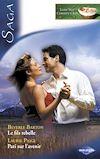 Télécharger le livre :  Le fils rebelle - Pari sur l'avenir (Saga Lone Star Country Club 2)