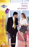 Télécharger le livre : Patron ou amant ? (Harlequin Horizon)