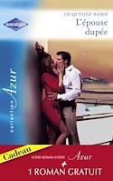 Télécharger le livre : L'épouse dupée - Une question d'honneur (Harlequin Azur)