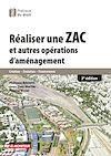 Télécharger le livre :  Réaliser une ZAC et autres opérations d'aménagement