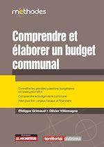Download this eBook Comprendre et élaborer le budget communal