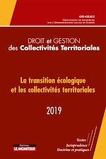 Download this eBook Droit et gestion des Collectivités Territoriales - 2019