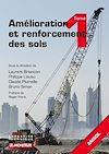 Télécharger le livre :  Amélioration et renforcement des sols - Tome 1