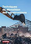 Télécharger le livre :  Techniques de démolition des constructions