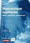 Télécharger le livre :  Hydraulique appliquée - Milieux - Ecoulements - Aménagements