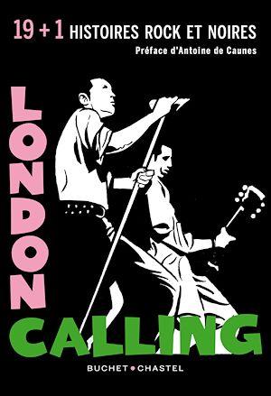 Téléchargez le livre :  London Calling