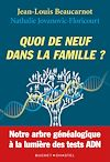 Télécharger le livre :  Quoi de neuf dans la famille?