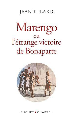 Téléchargez le livre :  Marengo ou l'étrange victoire de bonaparte