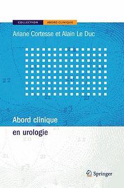Abord clinique en urologie