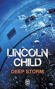 Téléchargez le livre :  Deep Storm