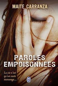 Téléchargez le livre :  Paroles empoisonnées