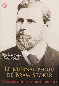 Téléchargez le livre :  Le journal perdu de Bram Stoker