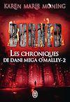 Télécharger le livre :  Les Chroniques de Dani Mega O'Malley (Tome 2) - Burned