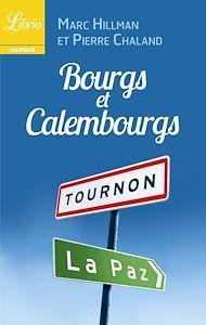 Téléchargez le livre :  Bourgs et Calembourgs