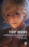 Télécharger le livre :  L'héritage de Shannara (Tome 3) - La reine des elfes de Shannara