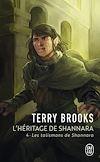 Télécharger le livre :  L'héritage de Shannara (Tome 4) - Les talismans de Shannara