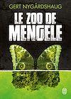 Télécharger le livre :  La trilogie de Mino (Tome 1) - Le zoo de Mengele