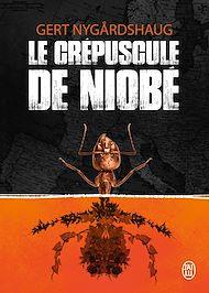 Téléchargez le livre :  La trilogie de Mino (Tome 2) - Le crépuscule de Niobé