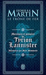 Télécharger cet ebook : Maximes et pensées de Tyrion Lannister