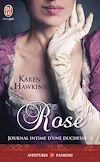 Télécharger le livre :  Journal intime d'une duchesse (Tome 1) - Rose