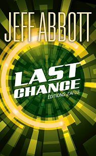 Téléchargez le livre :  Last chance