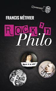 Téléchargez le livre :  Rock'n philo (Volume 1)
